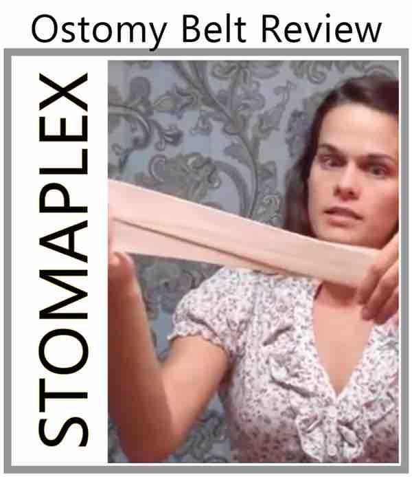 Ostomy Belt, Stoma Guard, Stomaplex