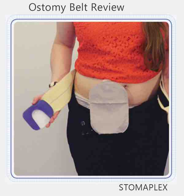 Ostomy Clothing Women. Watch Video Review